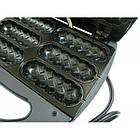 Тостер для корн-догов Domotec MS 0880 750ВТ | Вафельница, фото 4