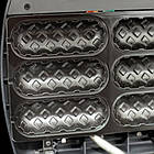 Тостер для корн-догов Domotec MS 0880 750ВТ | Вафельница, фото 5