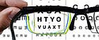 Універсальні окуляри для зору Dial Vision | Окуляри з регулюванням лінз, фото 3