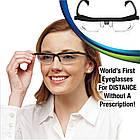 Універсальні окуляри для зору Dial Vision | Окуляри з регулюванням лінз, фото 4
