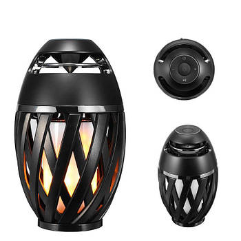 Портативная колонка Your Flame Atmosphere Wireless Speaker