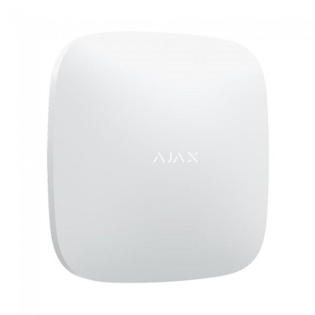 Охранная сигнализация Ajax HUB Plus (white)