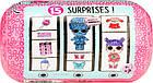 Игровой набор с куклой L.O.L. S4 - Секретные месседжи в дисплее | Кукла Лол Капсула  L.O.L. Surprise Eye Spy, фото 5
