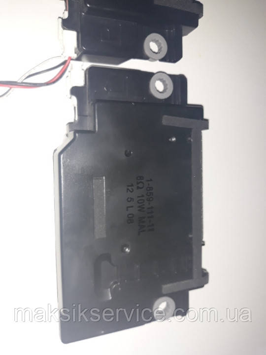Динамики 1-859-111-11 L, 1-859-111-21 R, телевизора Sony KDL-32W705C