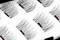 Магнитные ресницы One Two Lash | Накладные ресницы, фото 7