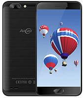 "AllCall Atom 5.2"" 4G 2 GB RAM 16 GB ROM 4 ядра 8MP 2100маг Android 7.0 Black, фото 1"