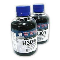Чернила WWM HP № 21/130/140 (8767/8765)BL/pigm (H30/BP-2)