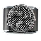 Беспроводной Bluetooth караоке-микрофон DM Karaoke WS1818, фото 4