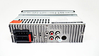 Автомобільна магнітола 1DIN MP3-3215BT Bluetooth | RGB панель + пульт управління | Автомагнітола, фото 6