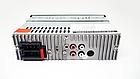 Автомобильная магнитола 1DIN MP3-3215BT Bluetooth | RGB панель + пульт управления | Автомагнитола, фото 6