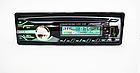 Автомобільна магнітола 1DIN MP3-3215BT Bluetooth | RGB панель + пульт управління | Автомагнітола, фото 5
