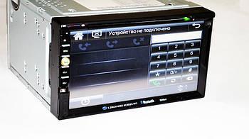 Автомобильная магнитола MP3 2DIN 6910 GPS USB (DVD) | Автомагнитола