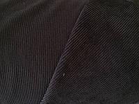 Вельвет Темно серый