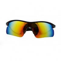Солнцезащитные антибликовые очки для водителей TAG GLASSES, фото 3