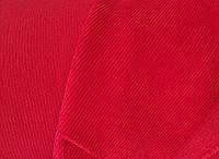 Вельвет Красный