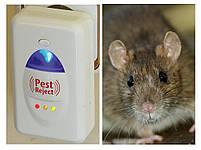 Прибор от мышей Pest Reject | Отпугиватель мышей, фото 4