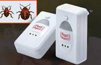Прибор от мышей Pest Reject | Отпугиватель мышей, фото 9