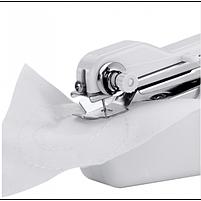 Ручная швейная машинка FHSM MINI SEWING HANDY STITCH | Мини швейная машинка, фото 3