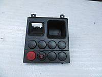 Панель кнопок в торпеде Iveco Daily E3 (2000-2005) OE:500336398, фото 1