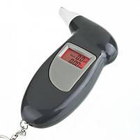 Алкотестер с мундштуком Digital Breath Alcohol Tester | Персональный алкотестер, фото 6