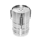Ветчинница REDMOND RHP-M02 из нержавеющей стали | Форма для приготовления ветчины, фото 6