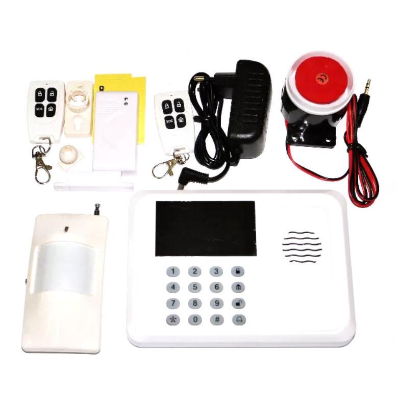 Сигнализация для дома GSM JYX G1 433 GHz