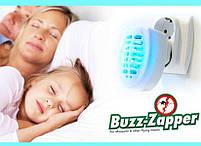 Отпугиватель комаров Buzz-Zapper   Ловушка для комаров, фото 6