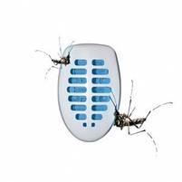 Отпугиватель комаров Buzz-Zapper   Ловушка для комаров, фото 2