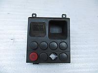 Панель кнопок в торпеді Iveco Daily E3 (2000-2005) OE:500336398, фото 1