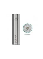 Вейп электронная сигарета Eleaf iJust 2   Серебро, фото 10