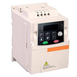 Частотный преобразователь Турбовент CDI-E102G0R75T4B