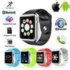 Смарт-годинник Smart Watch A1 | Чорні, фото 2