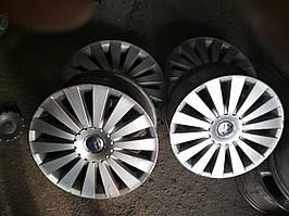 Легкосплавные диски R 17 5 x 12 Volkswagen Passat оригинальные - комплект 4 шт