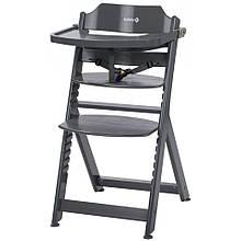 Стільчик для годування Safety Timba Warm Grey