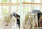 Складная вешалка для одежды Wonder Hanger, фото 7