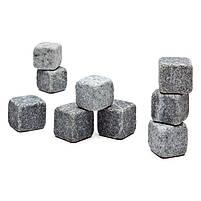 Камни для для охлаждения виски и напитков WHISKY STONES, фото 5