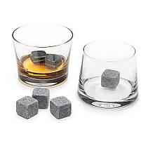 Камни для для охлаждения виски и напитков WHISKY STONES, фото 9