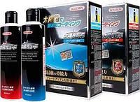 Жидкое стекло для авто Willson Taiyoko 9225 | Защитное покрытие для кузова