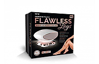 Женский эпилятор бритва для ног Flawless Legs, фото 9
