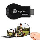 Медиаплеер Miracast AnyCast M9 Plus с Wi-Fi модулем для iOS/Android, фото 3