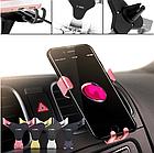 Держатель для телефона Mobile phone stents SJJ-861 | Держатель для телефона в автомобиль, фото 4