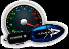 Экономитель топлива для авто Fuel Shark | Прибор для экономии топлива, фото 9