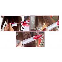 Многофункциональная плойка для волос Gemei GM 2921 3 в 1, фото 4