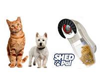 Профессиональная машинка для груминга и стрижки животных SHED PAL H05, фото 10