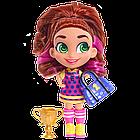 Куколка Сюрприз Hairdorables Dolls с роскошными волосами | кукла Хэрдораблс, фото 8
