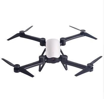 Радиоуправляемый квадрокоптер X9TW c WiFi камерой   Летающий дрон