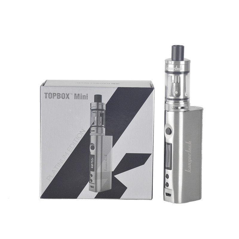 Вейп электронная сигарета TOPBOX MINI