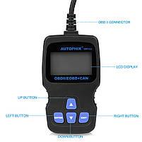 Диагностический сканер OBD Autophix OBDMATE OM123 | Автосканер, фото 6