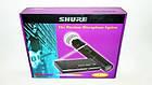 Радиосистема Shure SH200A с ручным радиомикрофоном   Беспроводной микрофон, фото 5