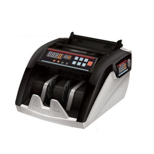 Счетчик банкнот Bill Counter MG 5800 c детектором UV | cчетная машинка + детектор валют